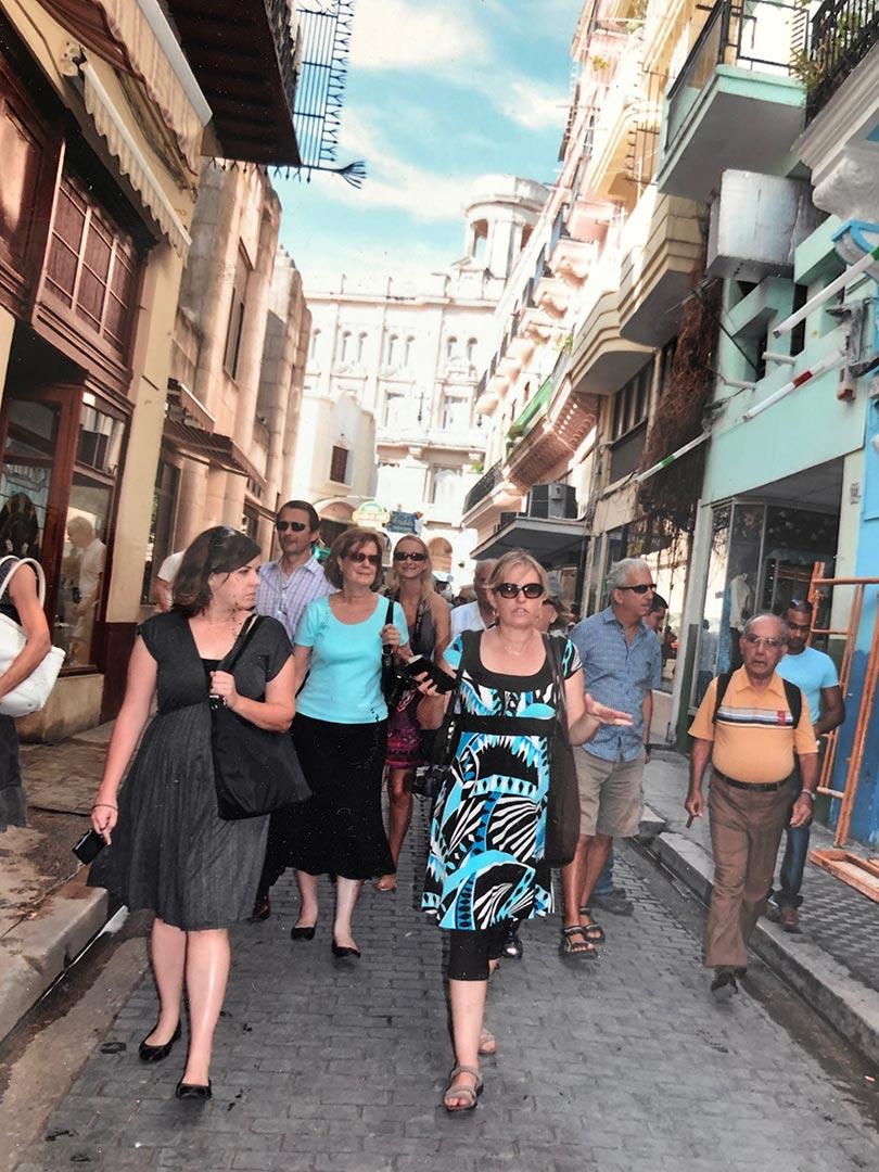 cuba travel guide Rosa Lowinger