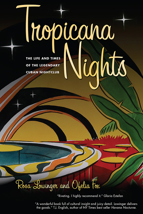 tropicana nights book cover